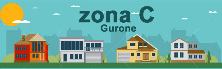 Zona C - Gurone comitato di quartiere