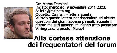 10 nov 011 Marco Damiani copia